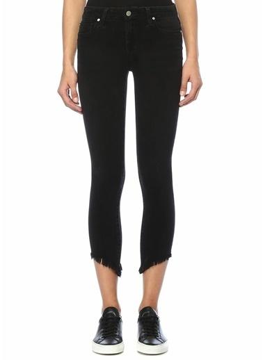 Joe's Jeans Pantolon Siyah